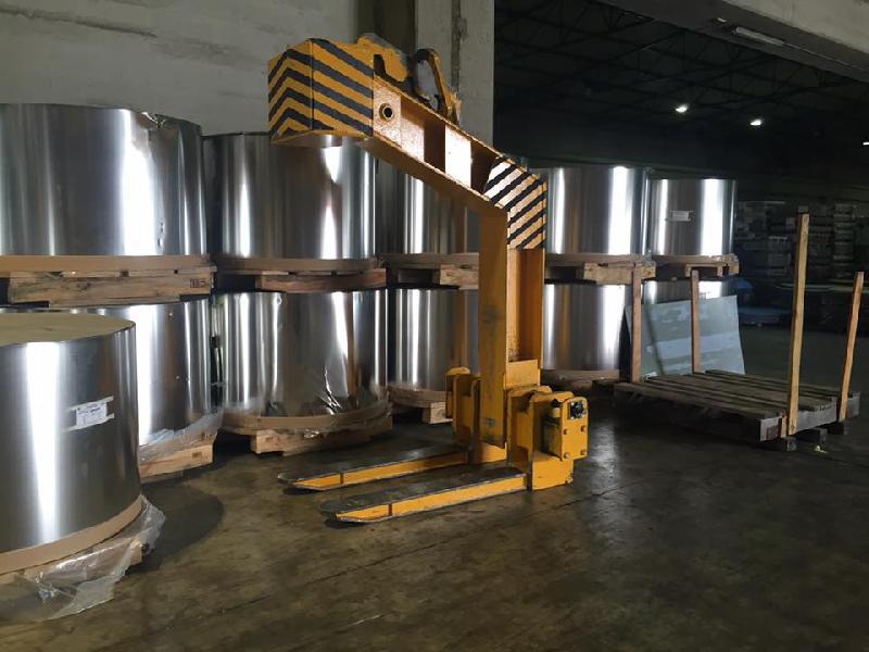 stainless steel coils stal nierdzewna kregi